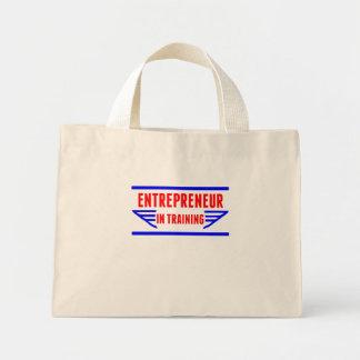 Entrepreneur In Training Mini Tote Bag