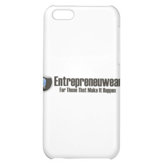 Entrepreneuwear Clothing   Rep The Startup Brand iPhone 5C Covers