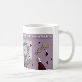 Entropic Coffee Mug