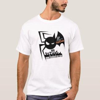 Entry #1 (Andrejus #1 of 5) T-Shirt