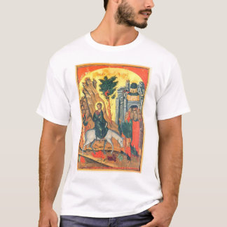 Entry into Jerusalem T-Shirt