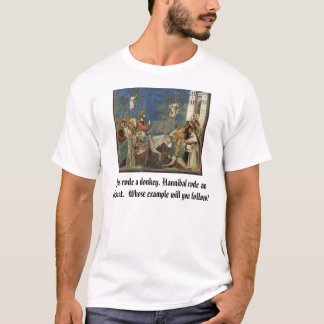 Entry to Jerusalem T-Shirt