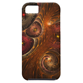 Entwined Dimensions iPhone 5 Covers