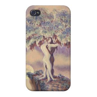 """""""Entwined"""" Iphone 4 Case"""
