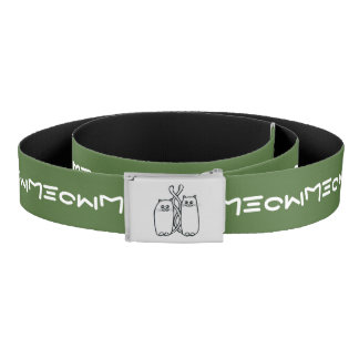 Entwined - MEOW belt