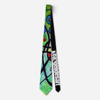 entwined tie