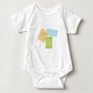 Envelopes Tee Shirts