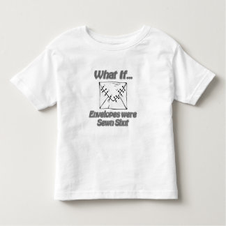 Envelopes Toddler T-Shirt