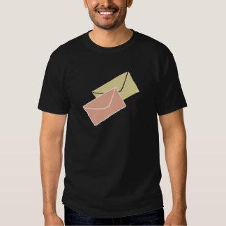 Envelopes Tshirts