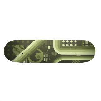 Enviro Greenie Skateboards