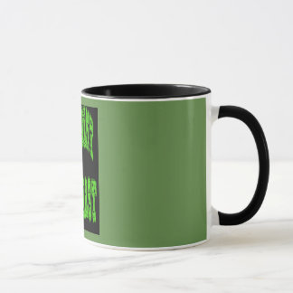 Environmental Enthusiast Mug