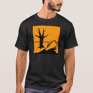 Environmental Hazard Symbol T-Shirt