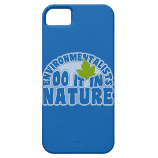 Environmentalists iPhone 5 Case-Mate