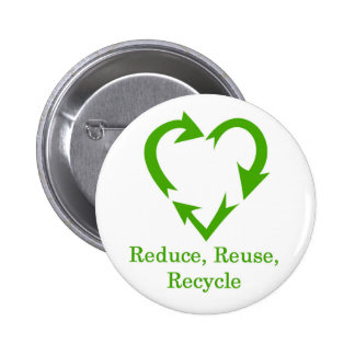 Environmentally Friendly Button