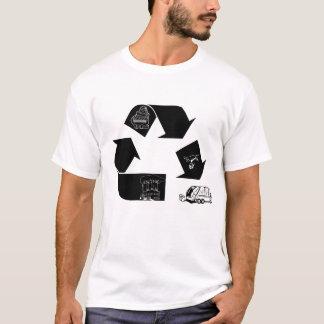 Environmentally Responsible T-Shirt
