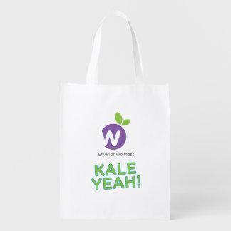 Envision Wellness: Kale Yeah