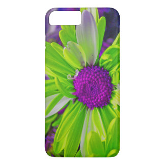 Envy Attitude Flower for IPhone 7 Plus Case