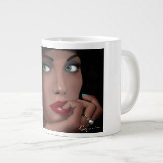 Envy Large Coffee Mug