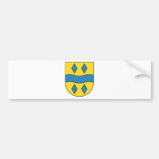 Enzkreis Bumper Sticker