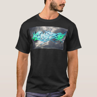 Enzo in the Sky T-Shirt