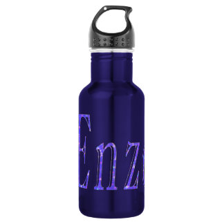 Enzo, Name, Logo, 532 Ml Water Bottle