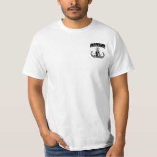 EOD Don't have to be a Hero T-Shirt