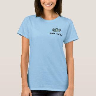 EOD, EOD Wife T-Shirt