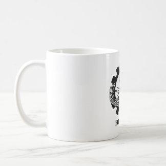 EOD Gear Coffee Mug