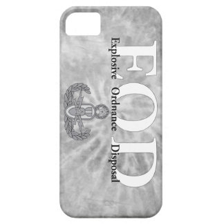 EOD iPhone 5 Barely There Universal Case