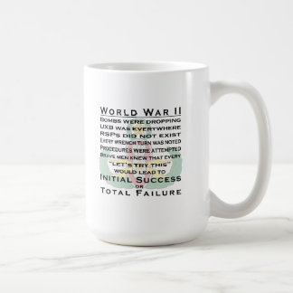 EOD Master WWII Coffee Mug
