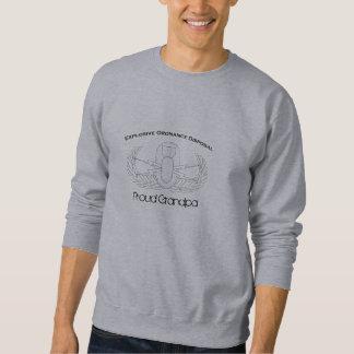 EOD Proud Grandpa Sweatshirt