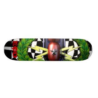EOD Skateboard