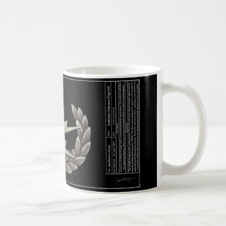 EOD Technicals Coffee Mug