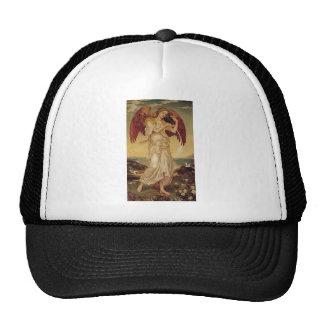 Eos Mesh Hats