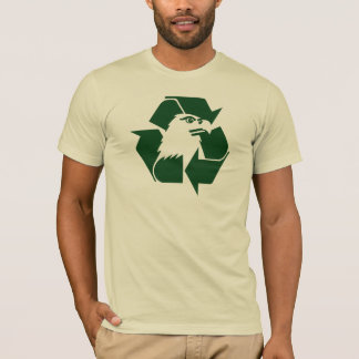 EPA Recycle Environmental Logo T-Shirt