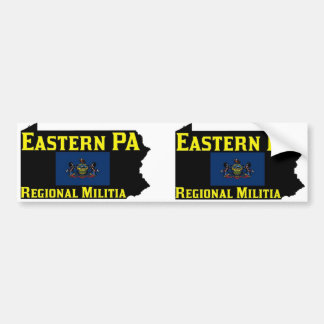 EPARM Double Bumper Sticker