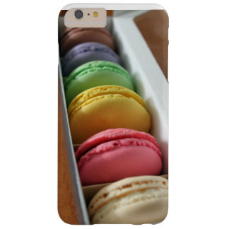 Epcot France Macaron iPhone Case