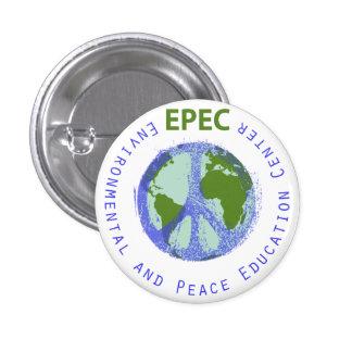 EPEC Logo Button - Small Round