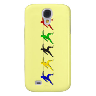 Epee Fencers Fencing Mens Athlete Womens Sports Samsung Galaxy S4 Cases