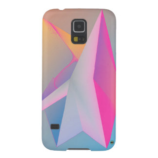 Ephemeral Burst Phone Case