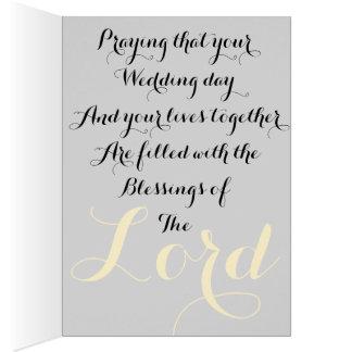 Ephesians 5:28 and  1John 4:19 anniversary  card