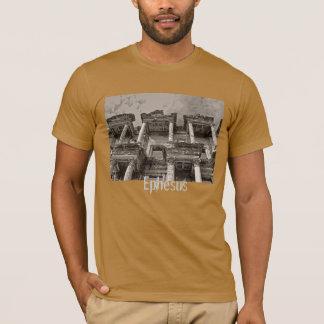 Ephesus, Turkey - Library of Celsus T-Shirt