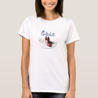 Epic 2012 IC&C T-Shirt