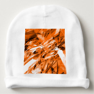 EPIC ABSTRACT d10s3 Baby Beanie