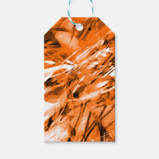 EPIC ABSTRACT d10s3 Gift Tags