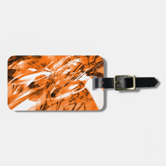 EPIC ABSTRACT d10s3 Luggage Tag