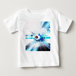 EPIC ABSTRACT d1s3 Baby T-Shirt