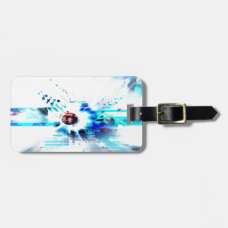 EPIC ABSTRACT d1s3 Luggage Tag