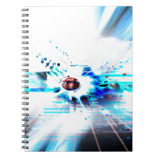 EPIC ABSTRACT d1s3 Notebooks