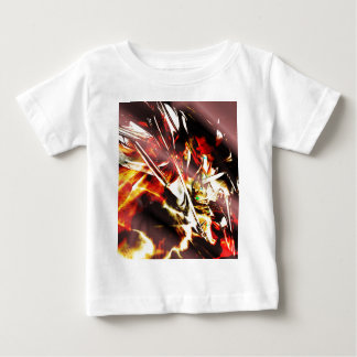 EPIC ABSTRACT d3s3 Baby T-Shirt